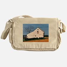 American Barns No. 2 Messenger Bag