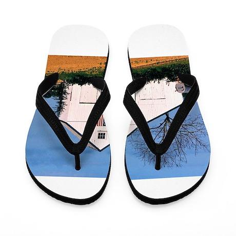 American Barns No. 2 Flip Flops