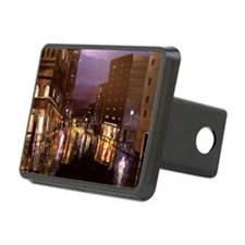 City Lights Hitch Cover