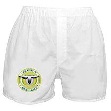 Never Hurt Boxer Shorts