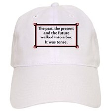 The past, the present, and the future... Baseball Cap