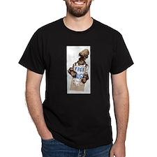 Zombie Admiral Ackbar T-Shirt