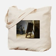 rembrant9.png Tote Bag