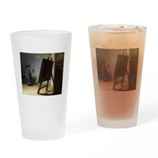 rembrant9.png Drinking Glass