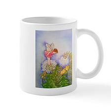 Dandelion Wishing Fairy Mug