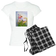 Dandelion Wishing Fairy Pajamas