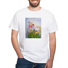Dandelion Wishing Fairy Shirt