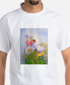 Dandelion Wishing Fairy Shirt