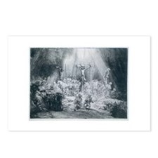 rembrandt13.png Postcards (Package of 8)
