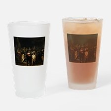 rembrandt12.png Drinking Glass