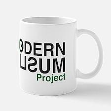 The Modern Muslim Project Mug