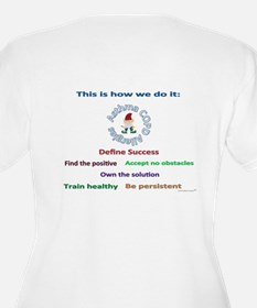 How we do it: Asthma Allergies COPD T-Shirt