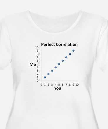 Perfect Correlation T-Shirt