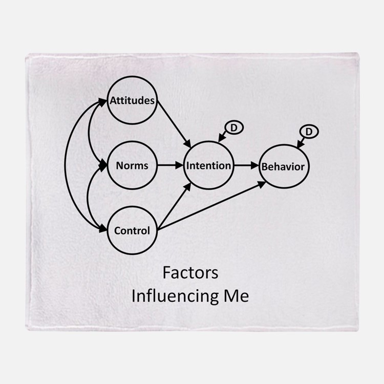 Factors Influencing Me Throw Blanket