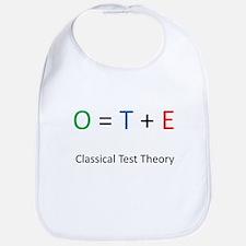 Classical Test Theory Bib