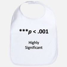 Highly Significant Bib