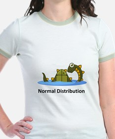 Normal Distribution T