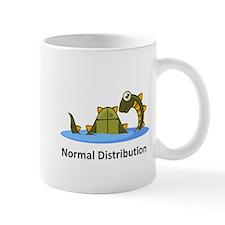 Normal Distribution Mug