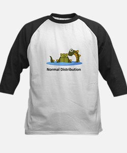 Normal Distribution Tee