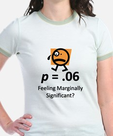 Feeling Marginally Significant? T