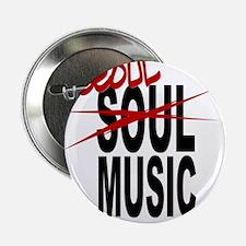 "Seoul Music (K-pop) 2.25"" Button"