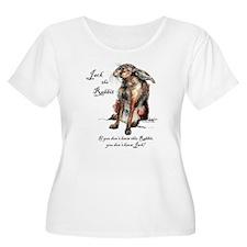 Wild Hare - Jack Rabbit T-Shirt