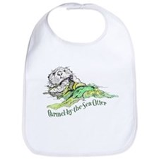 Carmel by the Sea Otter Bib