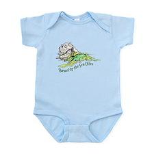 Carmel by the Sea Otter Infant Bodysuit
