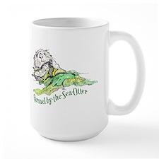 Carmel by the Sea Otter Mug