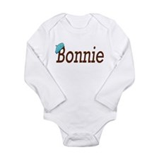 Bonnie and Clyde Twins Body Suit