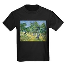 Van Gogh Olive Grove T