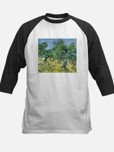 Van Gogh Olive Grove Tee