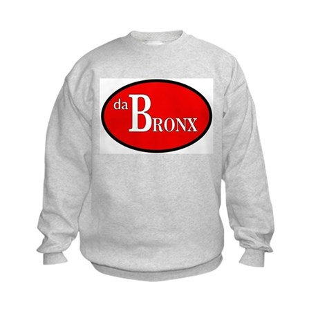 Da Bronx Kids Sweatshirt