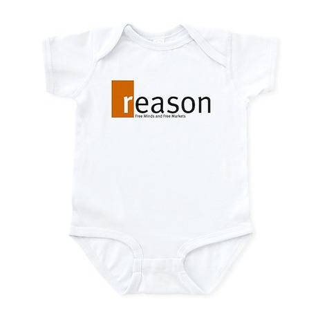 Reason Infant Creeper