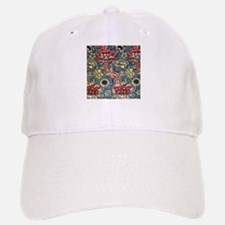 William Morris Baseball Baseball Cap