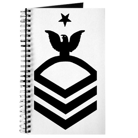 Senior Chief Petty Officer<BR> Log Book 2