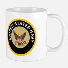 Senior Chief Petty Officer<BR> 11 Ounce Mug 3