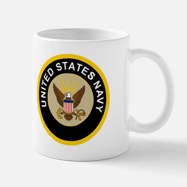 Senior Chief Petty Officer<BR> 11 Ounce Mug 3