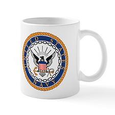 Senior Chief Petty Officer<BR> 11 Ounce Mug 2