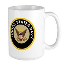 Senior Chief Petty Officer<BR> 15 Ounce Mug 2