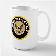 Senior Chief Petty Officer<BR> 15 Ounce Mug 2
