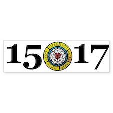 1517.JPG Bumper Sticker
