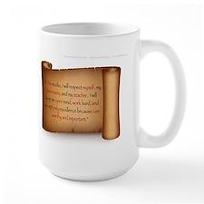 Studio Pledge Mug