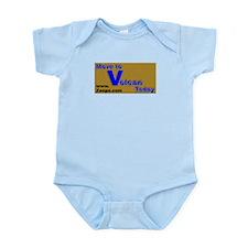 Volcan Infant Creeper