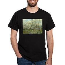 Van Gogh White Orchard T-Shirt