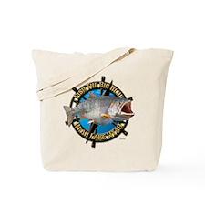 Bear Lake Utah Tote Bag
