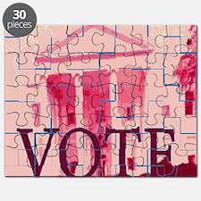 votes Puzzle