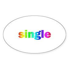 Single Decal
