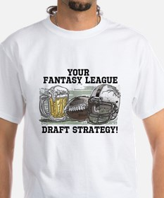 Draft Strategy Shirt