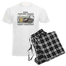 Draft Strategy Pajamas